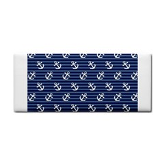 Boat Anchors Hand Towel by StuffOrSomething