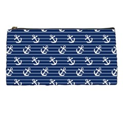 Boat Anchors Pencil Case by StuffOrSomething