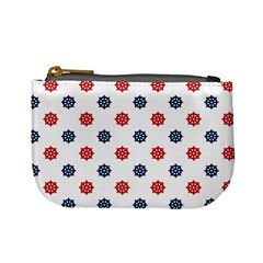Boat Wheels Coin Change Purse