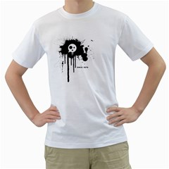 Crazymonster Men s T Shirt (white)  by Contest1918947