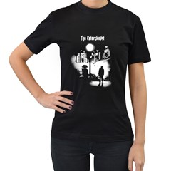 The Extorsionist Women s T-shirt (black)