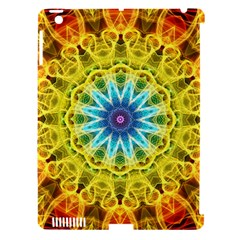 Flower Bouquet Apple Ipad 3/4 Hardshell Case (compatible With Smart Cover) by Zandiepants