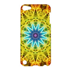Flower Bouquet Apple Ipod Touch 5 Hardshell Case by Zandiepants