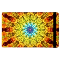 Flower Bouquet Apple Ipad 3/4 Flip Case by Zandiepants