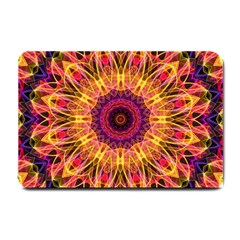 Gemstone Dream Small Door Mat by Zandiepants