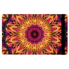 Gemstone Dream Apple Ipad 3/4 Flip Case by Zandiepants