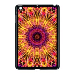 Gemstone Dream Apple Ipad Mini Case (black) by Zandiepants