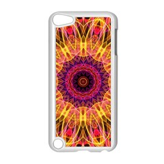 Gemstone Dream Apple Ipod Touch 5 Case (white) by Zandiepants