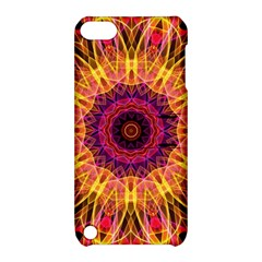 Gemstone Dream Apple Ipod Touch 5 Hardshell Case With Stand by Zandiepants