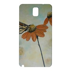 Monarch Samsung Galaxy Note 3 N9005 Hardshell Back Case by rokinronda
