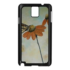 Monarch Samsung Galaxy Note 3 N9005 Case (black) by rokinronda