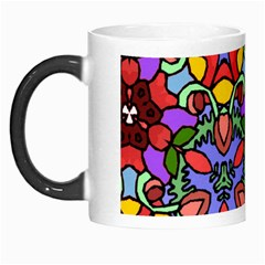 Bright Colors Morph Mug