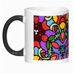 Bright Colors Morph Mug Left