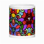 Bright Colors Morph Mug Center