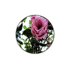 Rose Golf Ball Marker 10 Pack (for Hat Clip) by Rbrendes