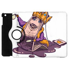 Royaltea Apple Ipad Mini Flip 360 Case by TaBryant