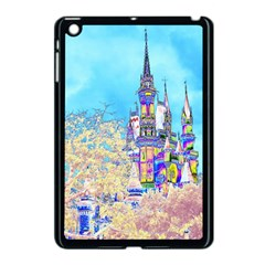 Castle For A Princess Apple Ipad Mini Case (black) by rokinronda
