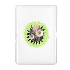 20131123 3 Samsung Galaxy Tab 2 (10 1 ) P5100 Hardshell Case  by SomethingLouisaMade