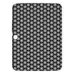 Groovy Circles Samsung Galaxy Tab 3 (10 1 ) P5200 Hardshell Case  by StuffOrSomething