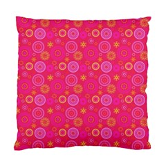 Psychedelic Kaleidoscope Cushion Case (two Sided)  by StuffOrSomething