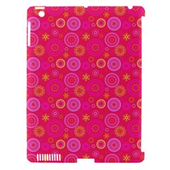 Psychedelic Kaleidoscope Apple Ipad 3/4 Hardshell Case (compatible With Smart Cover) by StuffOrSomething