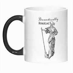 Domestically Disabled Morph Mug by StuffOrSomething