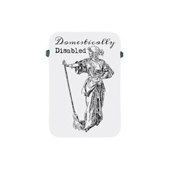 Domestically Disabled Apple Ipad Mini Protective Sleeve by StuffOrSomething