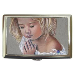 Prayinggirl Cigarette Money Case