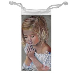Prayinggirl Jewelry Bag