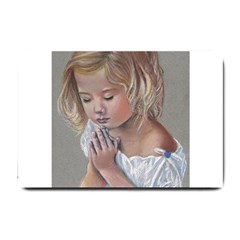 Prayinggirl Small Door Mat