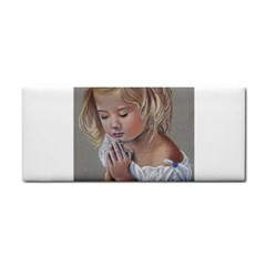 Prayinggirl Hand Towel