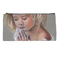 Prayinggirl Pencil Case