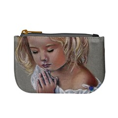 Prayinggirl Coin Change Purse