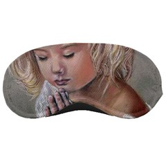 Prayinggirl Sleeping Mask