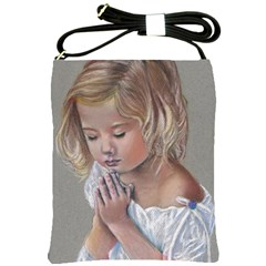Prayinggirl Shoulder Sling Bag