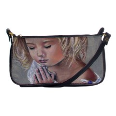 Prayinggirl Evening Bag