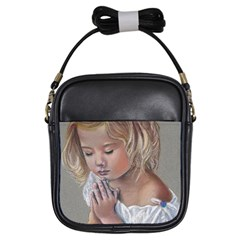 Prayinggirl Girl s Sling Bag