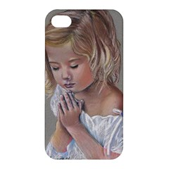 Prayinggirl Apple iPhone 4/4S Premium Hardshell Case