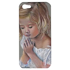 Prayinggirl Apple iPhone 5 Hardshell Case