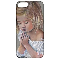 Prayinggirl Apple iPhone 5 Classic Hardshell Case