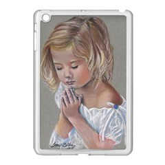 Prayinggirl Apple iPad Mini Case (White)
