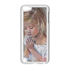 Prayinggirl Apple iPod Touch 5 Case (White)