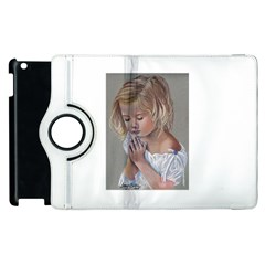 Prayinggirl Apple iPad 2 Flip 360 Case