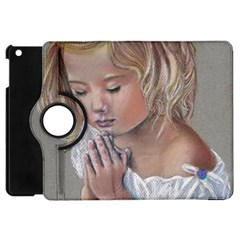 Prayinggirl Apple iPad Mini Flip 360 Case