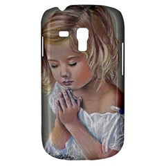 Prayinggirl Samsung Galaxy S3 MINI I8190 Hardshell Case