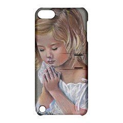 Prayinggirl Apple iPod Touch 5 Hardshell Case with Stand