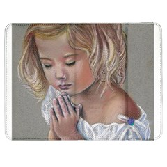 Prayinggirl Samsung Galaxy Tab 7  P1000 Flip Case
