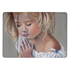 Prayinggirl Samsung Galaxy Tab 10.1  P7500 Flip Case