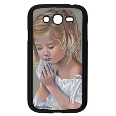 Prayinggirl Samsung Galaxy Grand DUOS I9082 Case (Black)