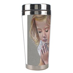 Prayinggirl Stainless Steel Travel Tumbler